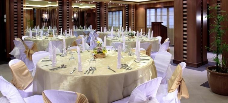Hotel Herald Suites Solana: Camera Matrimoniale/Doppia MANILA