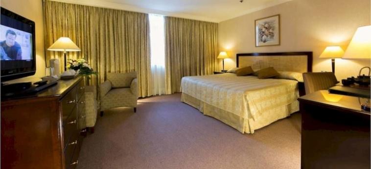 Hotel Herald Suites Solana: Appartement Sirene MANILA