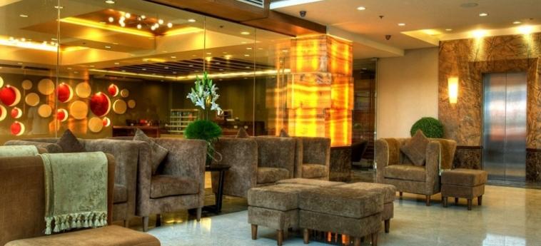 Armada Hotel: Konferenzsaal MANILA