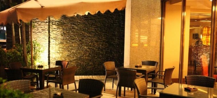 Armada Hotel: Scenario MANILA