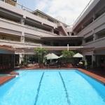 OASIS PACO PARK HOTEL 3 Stars