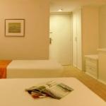 RIVIERA MANSION HOTEL 3 Sterne
