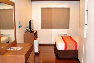 Vieve Hotel: Appartamento Giunone MANILA