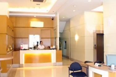 Vieve Hotel: Appartamento Nettuno MANILA