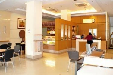 Vieve Hotel: Lobby MANILA