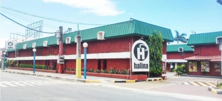 Halina Drive Inn Hotel - Pasay: Sala MANILA