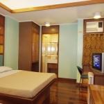 Kabayan Hotel