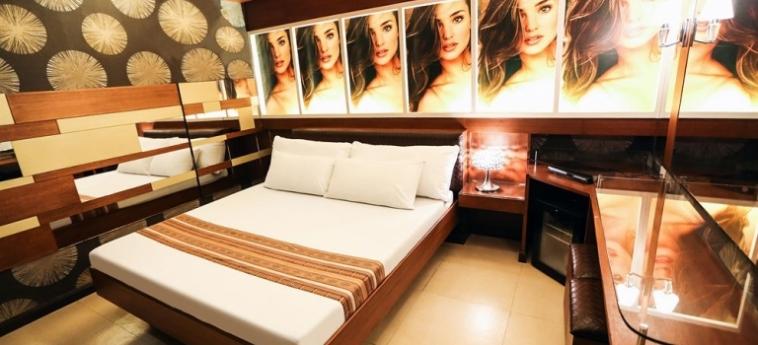 Hotel Victoria Court Cuneta: Appartamento Diana MANILA