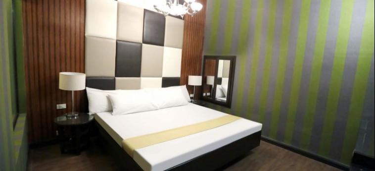 Hotel Victoria Court Cuneta: Apartment MANILA