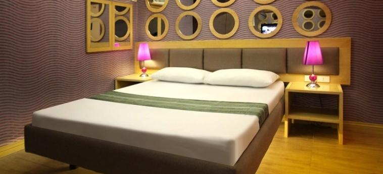 Hotel Victoria Court Gil Puyat: Appartement Nettuno MANILA