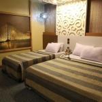 Hotel Eurotel - Araneta Cubao
