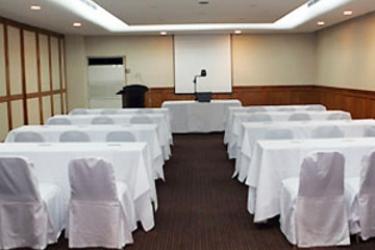 G Hotel Manila: Konferenzraum MANILA