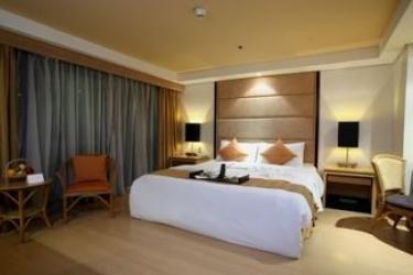 G Hotel Manila: Konferenzsaal MANILA