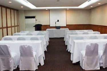 G Hotel Manila: Zimmer Suite MANILA
