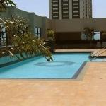 Hotel Bsa Suites
