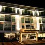 Hotel Makati Crown Regency