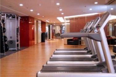 Hotel Discovery Suites: Aktivitäten MANILA