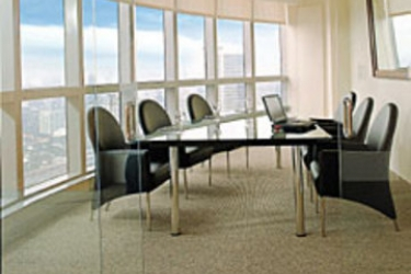 Hotel Discovery Suites: Konferenzraum MANILA