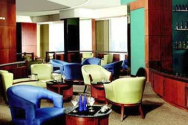Hotel Discovery Suites: Lounge MANILA