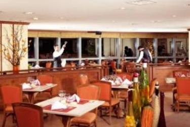 Hotel Discovery Suites: Restaurant MANILA