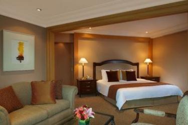 The Heritage Hotel Manila: Habitaciòn Suite MANILA