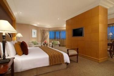 The Heritage Hotel Manila: Habitacion Suite MANILA