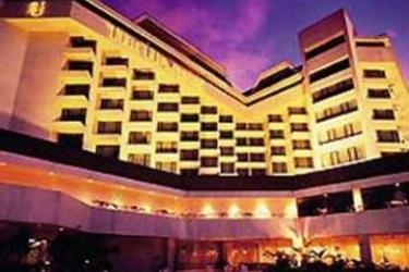 The Heritage Hotel Manila: Außen MANILA