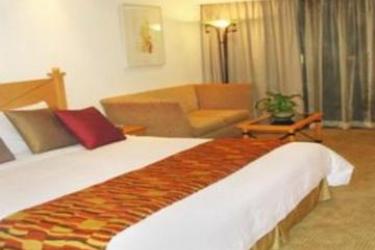The Heritage Hotel Manila: Room - Double MANILA