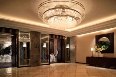 Hotel The Peninsula Manila: Ballroom MANILA
