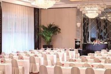 Hotel The Peninsula Manila: Conference Room MANILA