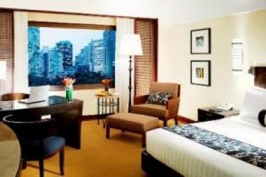 Hotel The Peninsula Manila: Room - Guest MANILA
