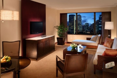 Hotel The Peninsula Manila: Suite Room MANILA