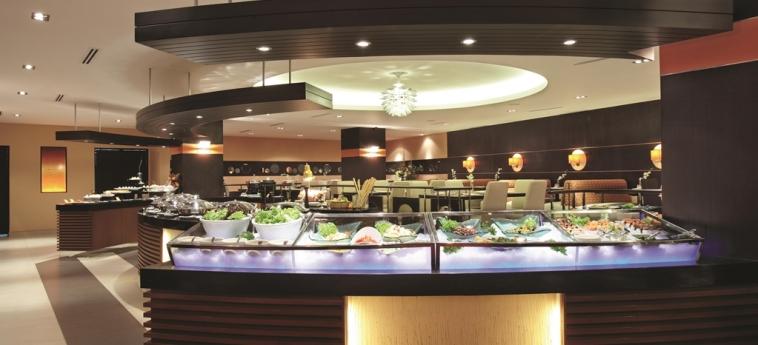 Hotel Jen Manila : Caffetteria MANILA