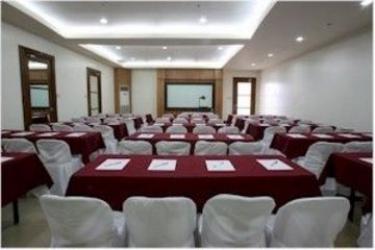 Hotel Octagon Mansion: Sala Reuniones MANILA