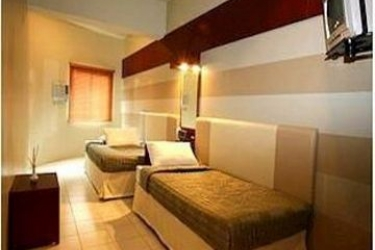 Hotel Octagon Mansion: Room - Guest MANILA