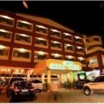 Hotel Octagon Mansion
