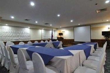 Hotel Tiara Oriental: Sala de conferencias MANILA
