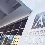 Hotel Astoria Plaza
