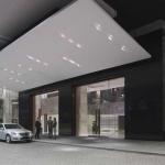 New World Hotel Makati City