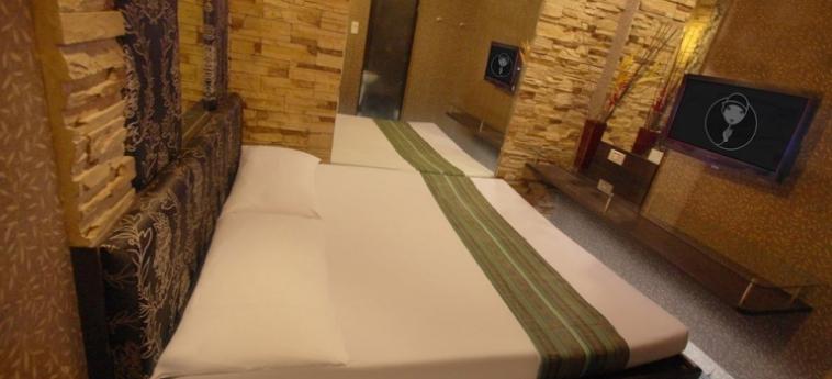 Hotel Victoria Court Gil Puyat: Villa MANILLE