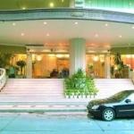 Hotel Makati Palace