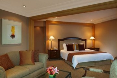 The Heritage Hotel Manila: Chambre Suite MANILLE