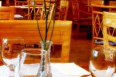 Hotel Tiara Oriental: Extérieur MANILLE