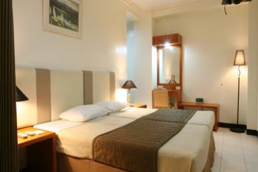 Malvar Hostel: Standard Room MANILLE