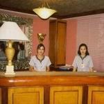 Hotel The Copa Businessman's