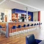 MERCURE HOTEL MANNHEIM AM RATHAUS 3 Etoiles