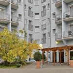 BEST WESTERN HOTEL MANNHEIM CITY 3 Estrellas
