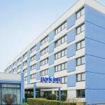 MERCURE HOTEL MANNHEIM AM FRIEDENSPLATZ 4 Etoiles