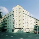 H+ HOTEL MANNHEIM 3 Etoiles