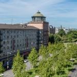 Hotel Leonardo Royal Mannheim